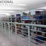 Móveis para biblioteca comprar