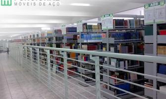 Moveis para biblioteca